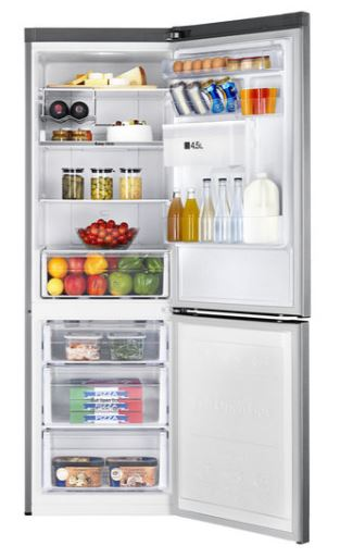 Pallet of 2 Samsung 60CM Fridge Freezers. Total Latest selling price £898* - Image 3 of 9
