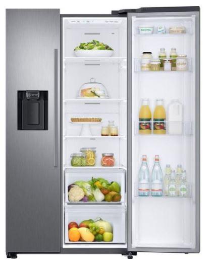 Pallet of 1 Samsung Water & Ice Fridge freezer. Latest selling price £1,299.99* - Image 4 of 8