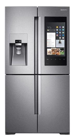 Pallet of 1 Samsung American Multi door. Latest selling price £3,799.99