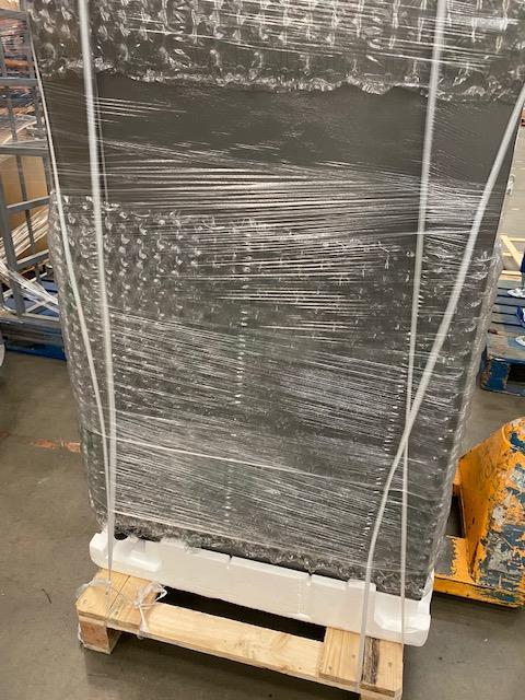 Pallet of 1 Samsung Water & Ice Fridge freezer. Latest selling price £1,299.99* - Image 6 of 7