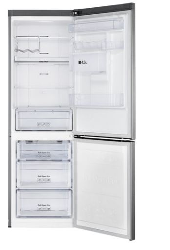 Pallet of 2 Samsung 60CM Fridge Freezers. Total Latest selling price £898* - Image 2 of 9