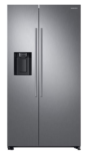 Pallet of 1 Samsung Water & Ice Fridge freezer. Latest selling price £1,299.99*
