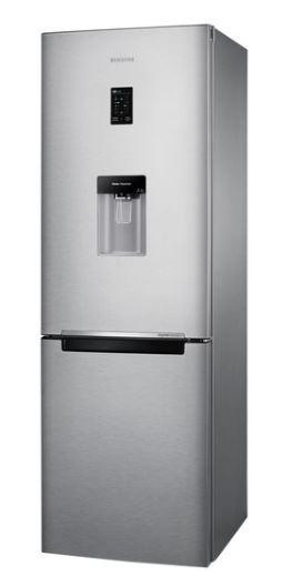 Pallet of 2 Samsung 60CM Fridge Freezers. Total Latest selling price £898*