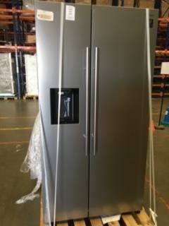 Pallet of 1 Samsung Water & Ice Fridge freezer. Latest selling price £1,299.99* - Image 6 of 8