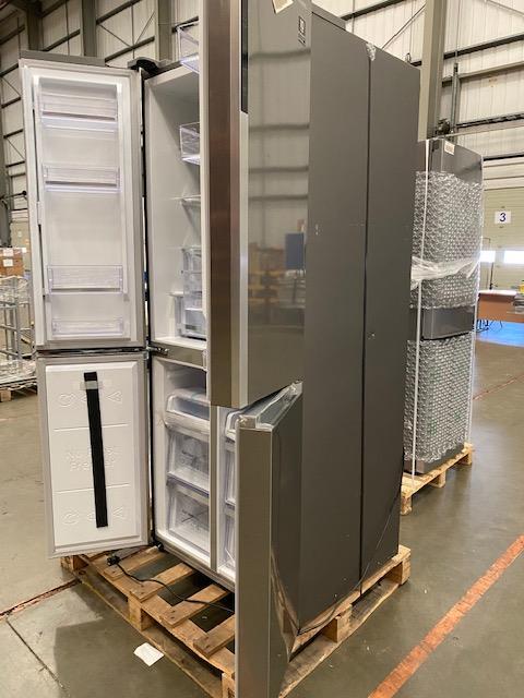 Pallet of 1 Samsung SLIM MULTI DOOR. Latest Selling Price £1,499.99 - Image 7 of 8