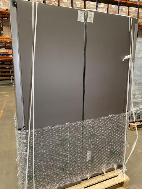 Pallet of 2 Samsung 60CM Fridge Freezers. Total Latest selling price £898* - Image 9 of 9