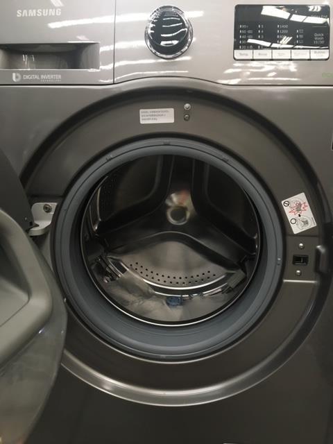 Pallet of 2 Samsung Premium Washing machines. Total Latest selling price £778* - Image 7 of 7