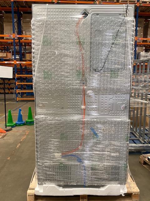 Pallet of 1 Samsung Water & Ice Fridge freezer. Latest selling price £1,299.99* - Image 7 of 7
