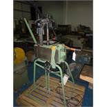 Tatry 63453 Type MT Chain Mortiser S/Repairs