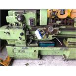Dean, Smith & Grace Type 13/1 Lathe, lift out charge - £100