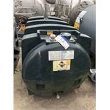 Titan H1800TT 1800L Diesel Tank, lift out charge - £30