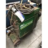 Migatronic CTU 3000 Welder, lift out charge - £40