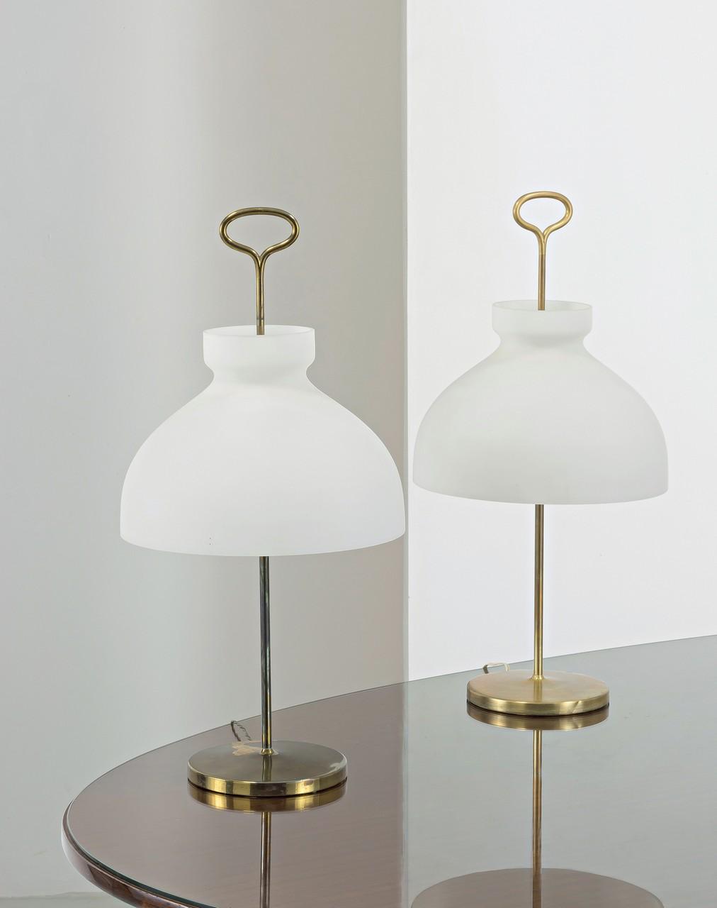 Lampade Da Tavolo Salotto: Lampada da comodino moderna lampade ...
