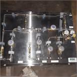 Airgas CO2 Gas Cylinder Intake Manifold