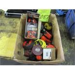 Tape Measure Hand Tools