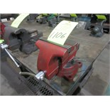 "Wilton Model 648-1 8"" Swivel Base Bench Vise"