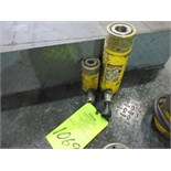 Enerpac Hydraulic Cylinder Rams