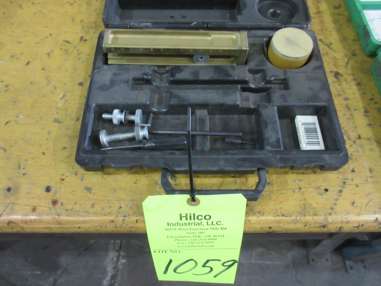 Allpax Gasket Cutter System Hand Tools