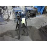 """Rockwell Model 23-105 6"""" Pedestal Double End Grinder"""