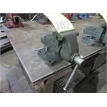 "Wilton Model 1745 4 1/2"" Swivel Base Bench Vise"