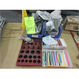 O-Ring and Heat Shrink Tubing Kit Hand Tools