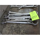 Large Combination Wrench