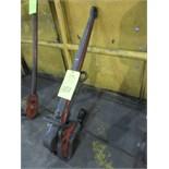 Petol Model LJ16H Gearench Bull Tong Hand Tools