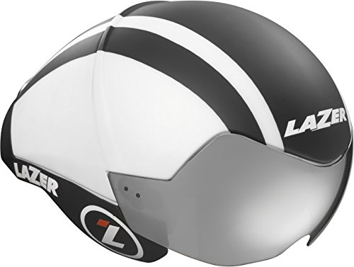 Lot 149 - Lazer Wasp Helmet Air Plus IS, Unisex, Helm Size M-L RRP £429.99