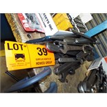 LOT/ WRENCHES