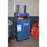 Coolant quick changer/Appareil à air climatisé FTI BE SERIES mod. COC, série 6J94