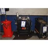 Power flush and fluid exchange system/Appareil de changement d'huile de boîte de vitesse BG PF5