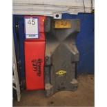 Lot : Mechanic bed/Lits de mécanicien (2)
