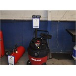 Vacuum cleaner/Aspirateur SHOP-VAC