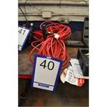 Electric cord/Rallonge électrique