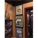 (3) Four's Bar TV Diner Boston Magazine