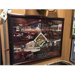 """The Four's Function Room Framed Poster - 28"""" x 22"""""""