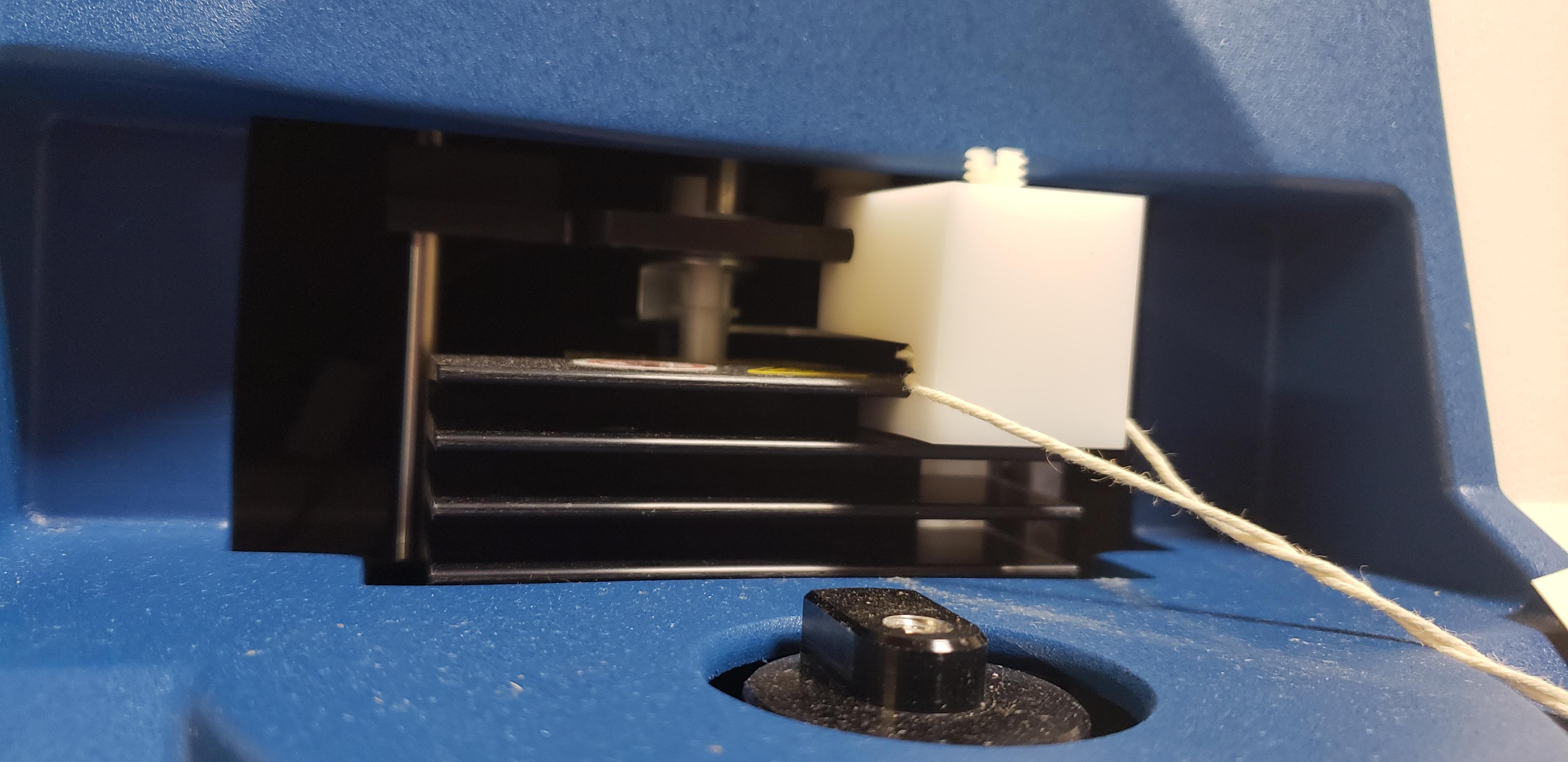Lot 19 - Advanced Instruments Model 2020 Multi Sample Osmometer
