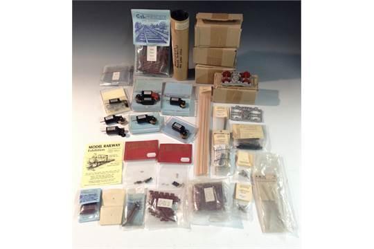 Modellers Accessories - Premier Components, eight Mashima 12v dc