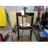 Simplex 15-Ton H-Frame Press