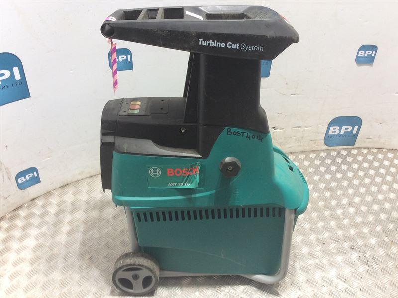 050239 bosch axt 25 tc portable shredder appraisal. Black Bedroom Furniture Sets. Home Design Ideas
