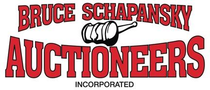 Bruce Schapansky Auctioneers