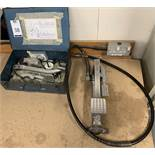 SML Foot Pump & Service Kit (Located Norwich – See General Notes for Viewing & Collection Details)
