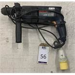 Bosch GSB 20-2RE 110 Volt (Located Norwich – See General Notes for Viewing & Collection Details)