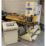GEKA Multiform PUMA 80 Punching & Cutting Machine with Assorted Tooling (2005), Serial Number