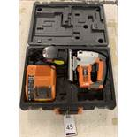 AEG BL9618 Cordless Jigsaw (Located Norwich – See General Notes for Viewing & Collection Details)