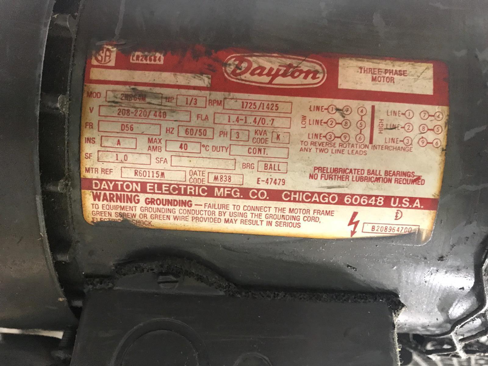 """DELTA Drill Press 10"""" x 20"""" x 36"""" H - Image 2 of 3"""