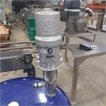 GRACO BARREL PUMP AIR POWERED MODEL MONARK 9.5L/MIN MAX FLOW