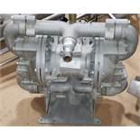 Sandpiper Diaphragm Pump Model HDF1