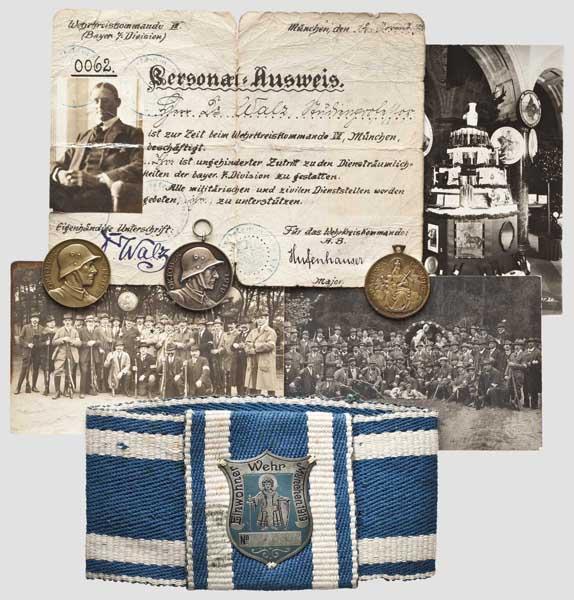 Картинки по запросу Freikorps Abzeichen