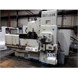 "GRINDER, OERLIKON MATTISON MDL. ROTARY-Z4, 36"" magnetic chuck, S/N EV-24-0608 (must be removed by"